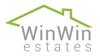 Win Win Estates Logo