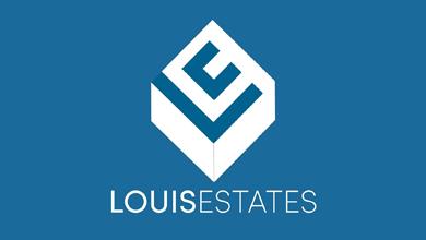 Louis Estates Logo