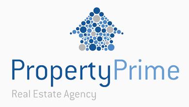 PropertyPrime Logo