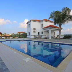 2 Bed Detached Villa In Frenaros