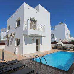 3 Bedroom Detached Villa In Ayia Napa For Sale