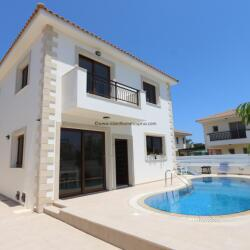 4 Bedroom Villa In Pernera For Sale