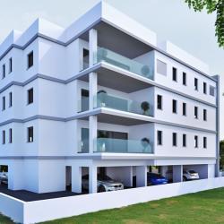 Apartments In Agios Dometios 1