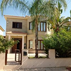 Four Bedroom House In Anthoupoli For Sale
