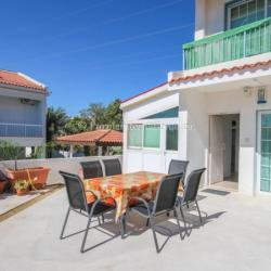 2 Bedroom Townhouse In Oroklini