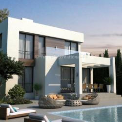 3 Bedroom Villa In Sotira