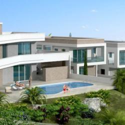 Louis Estates 4 Bedroom House In Germasogeia 6