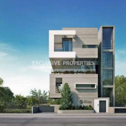 Cyprus Exclusive Properties Apartments For Sale In Germasogeia