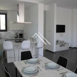 Arazo Estates 3 Bedroom Detached Villa In Pernera 2