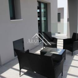 Arazo Estates 3 Bedroom Detached Villa In Pernera Balcony