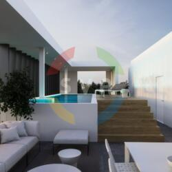 Apartment For Sale In Germasogia Limassol