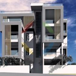 Apartment For Sale In Kato Polemidia