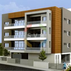 Apartment For Sale In Petrou Pavlou Area