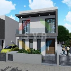 Detached House Erimi Limassol For Sale