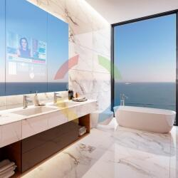 Tower Apartment For Sale Germasogia Limassol