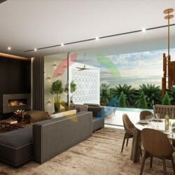 Villa For Sale In Limassol