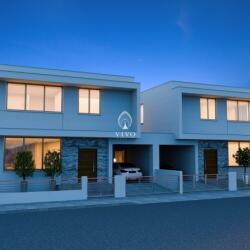 Modern Four Bedroom House In Oroklini