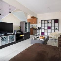 Apartment In Aglantzia