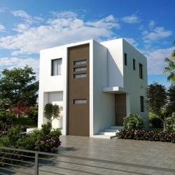 House Outside Of Sotera