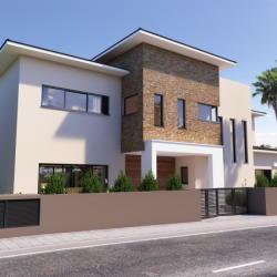 Paniotis Mansion Street View