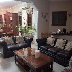 6 Bedroom Villa For Sale In Mesovounia