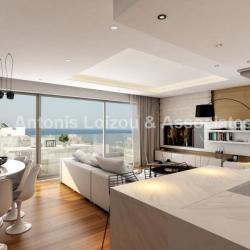 Three Bedroom Spacious Luxury Apartments 2