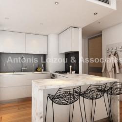 Three Bedroom Spacious Luxury Apartments 3