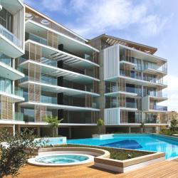 Luxury Apartments Enaerios Area