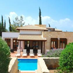 Paphos Quick Sell Villa