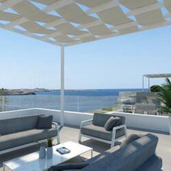 Sea Front Villa For Sale In Protaras