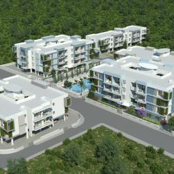 Stylish New Apartments Famagusta Area
