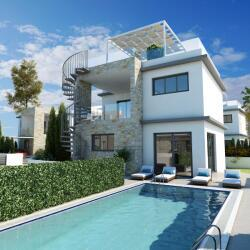 Villa For Sale In Protaras