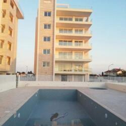 4 Bedroom Apartments For Sale With Communal Pool Larnaca