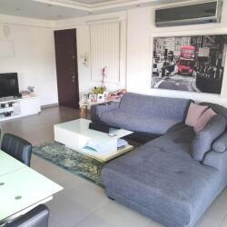 Contemporary 2 Bedroom Apartment For Sale Vergina Larnaca