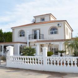 4 Bedroom Villa Kokkines Area